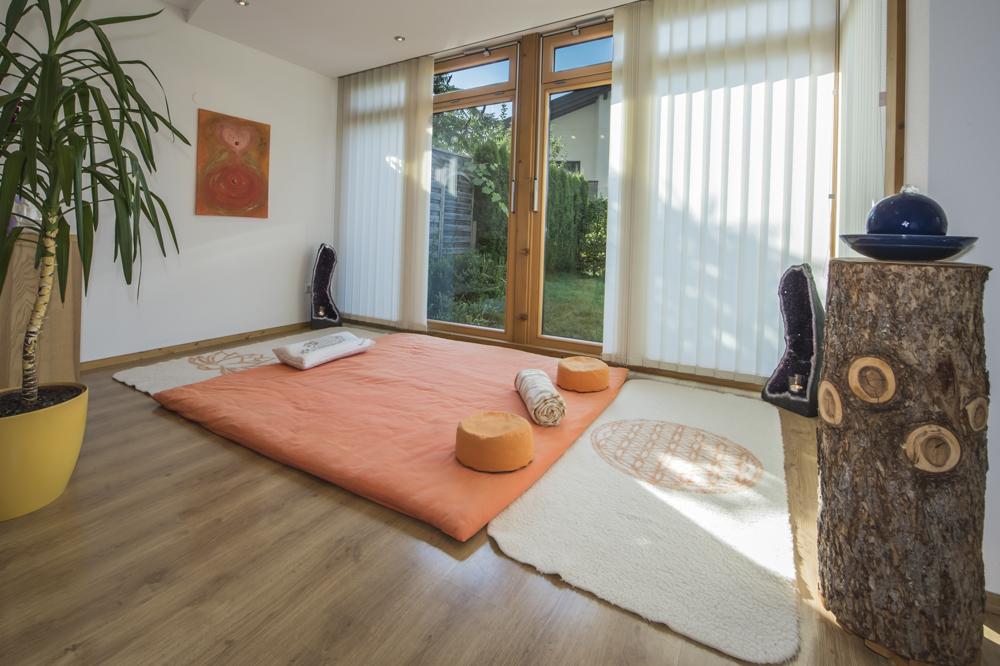 62 Praxis Anja, Kirchdorf